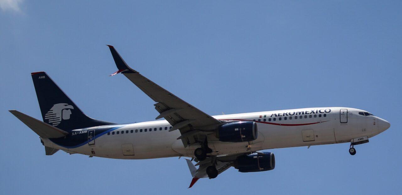Aeroméxico solicita último tramo de financiamiento para seguir operando | Business Insider Mexico