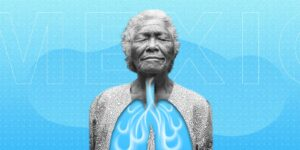 ¿Eres adulto mayor y te recuperaste de Covid-19? Estos ejercicios respiratorios pueden ayudarte a mejorar tu función pulmonar