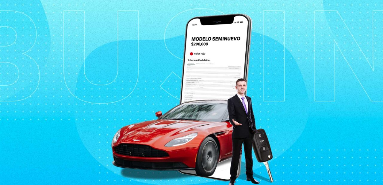 comprar autos seminuevos | Business Insider Mexico