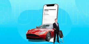 Así fue como la industria de compra-venta de autos seminuevos se adaptó a una era digital