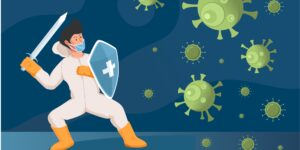La industria privada cierra filas en el combate contra el Covid-19 y pone a disposición del gobierno su fuerza para distribuir y almacenar las vacunas