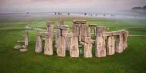Milenios después su construcción, los arqueólogos finalmente están solidificando de dónde provienen las piedras de Stonehenge y por qué se erigió