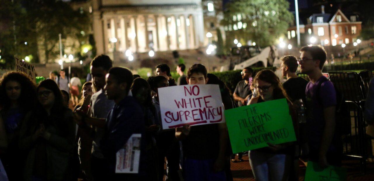 supremacía blanca es amenaza mundial | Business Insider Mexico