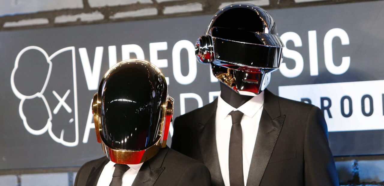 Daft Punk | Business Insider Mexico