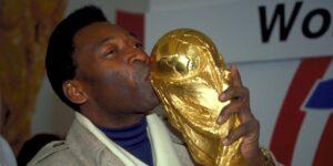 Pelé: un ícono del futbol inigualable que se convirtió en la esperanza de Brasil
