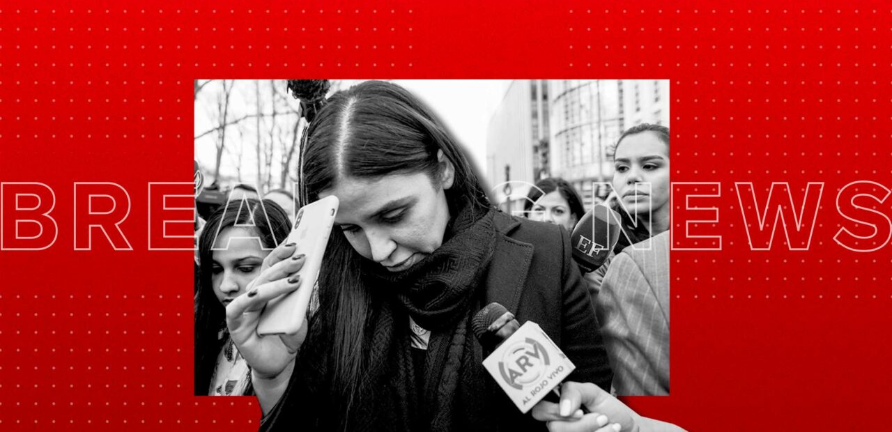 Emma Coronel | Business Insider Mexico