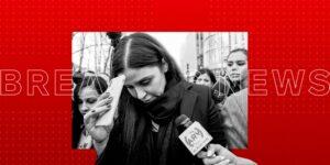 """Emma Coronel, la esposa de Joaquín """"El Chapo"""" Guzmán, es arrestada en Virginia acusada de tráfico de drogas"""