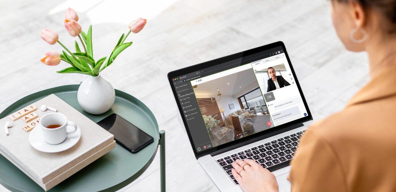 Una startup te muestra virtualmente la próxima propiedad que vas a rentar | Business Insider Mexico