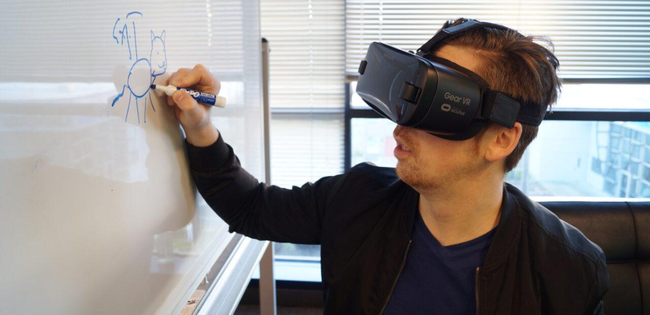 Las reuniones virtuales inmersivas son el futuro, dice el fundador de Zoom | Business Insider Mexico
