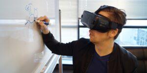 El fundador de Zoom cree que las reuniones virtuales han llegado para quedarse y que cada vez serán más humanas