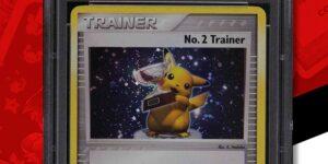 ¿Conservas tus cartas de Pokémon? La pandemia dispara sus precios en subastas entre la generación X y millennial
