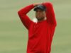 Tiger Woods accidente | Business Insider México