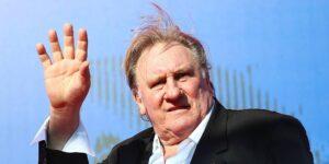 El actor Gérard Depardieu está bajo investigación por violación y violencia sexual