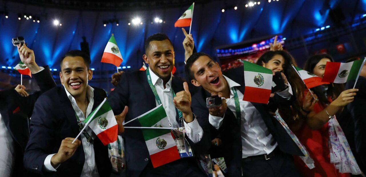 atletas mexicanos Tokio | Business Insider Mexico