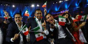 Los atletas mexicanos irán a los Juegos Olímpicos de Tokio 2021 vacunados contra el Covid-19