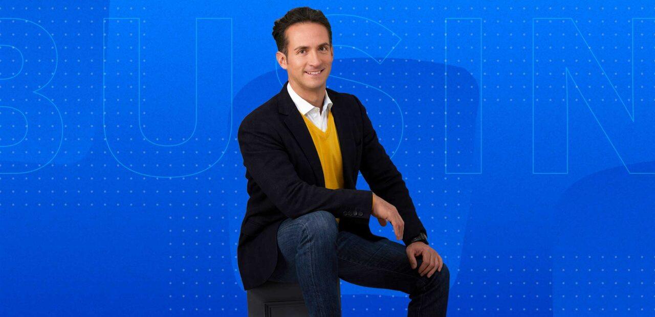 lecciones del fracaso de Alejandro López Tello | Business Insider Mexico