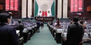 La Cámara de Diputados avala en lo general cambios a ley de la industria eléctrica propuestos por AMLO —ahora se discute en lo particular