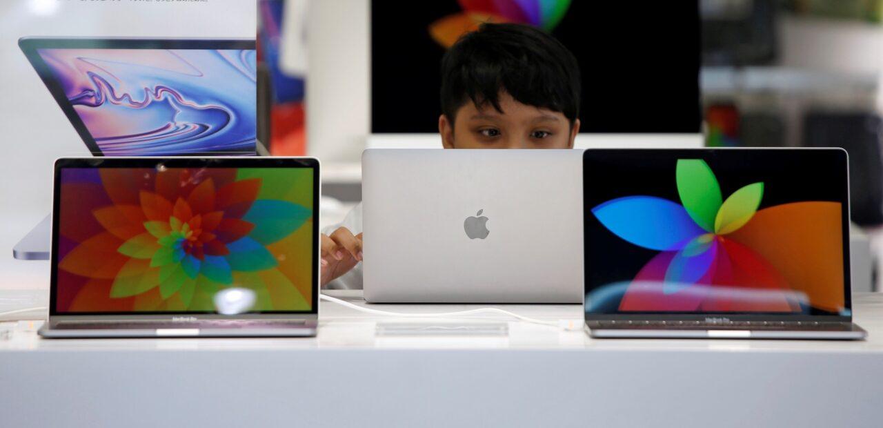 Computadoras Apple objetivo de malware   Business Insider Mexico