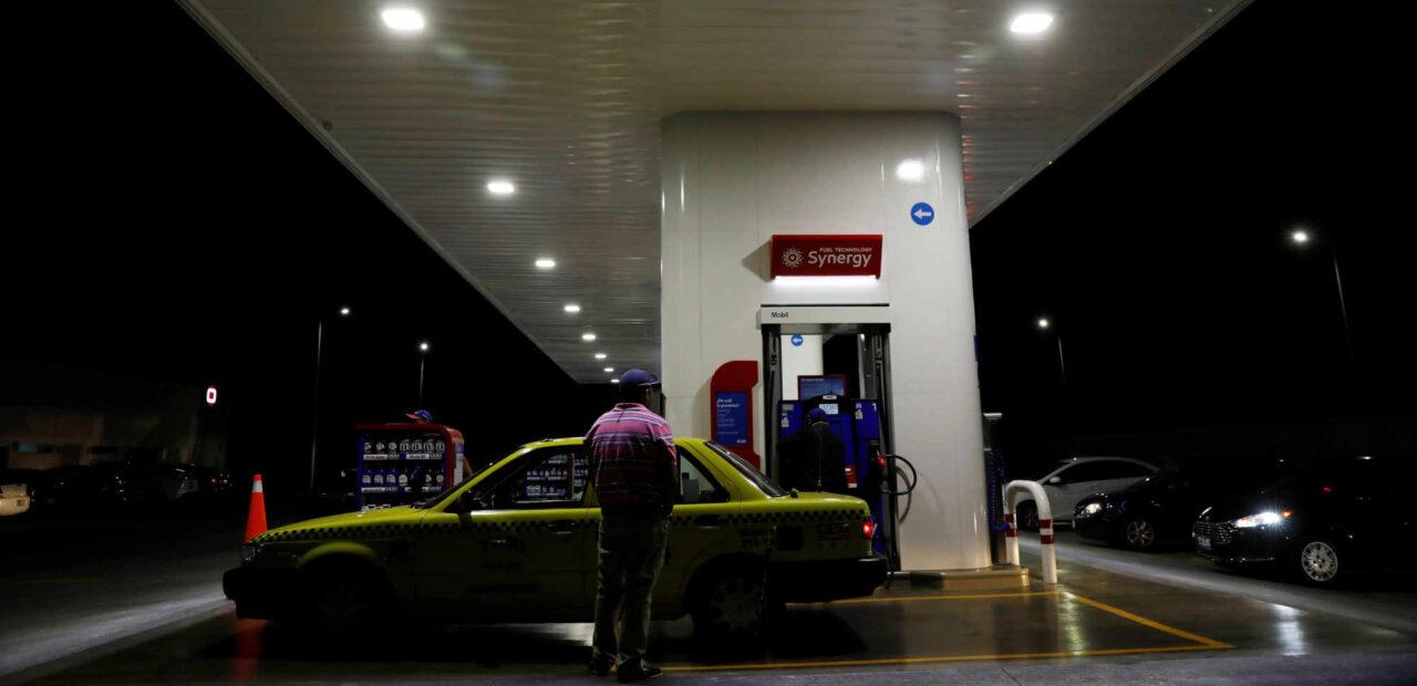 gasolina inflación   Business Insider Mexico