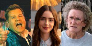 5 personas y series de televisión que no merecen sus nominaciones a los Golden Globes