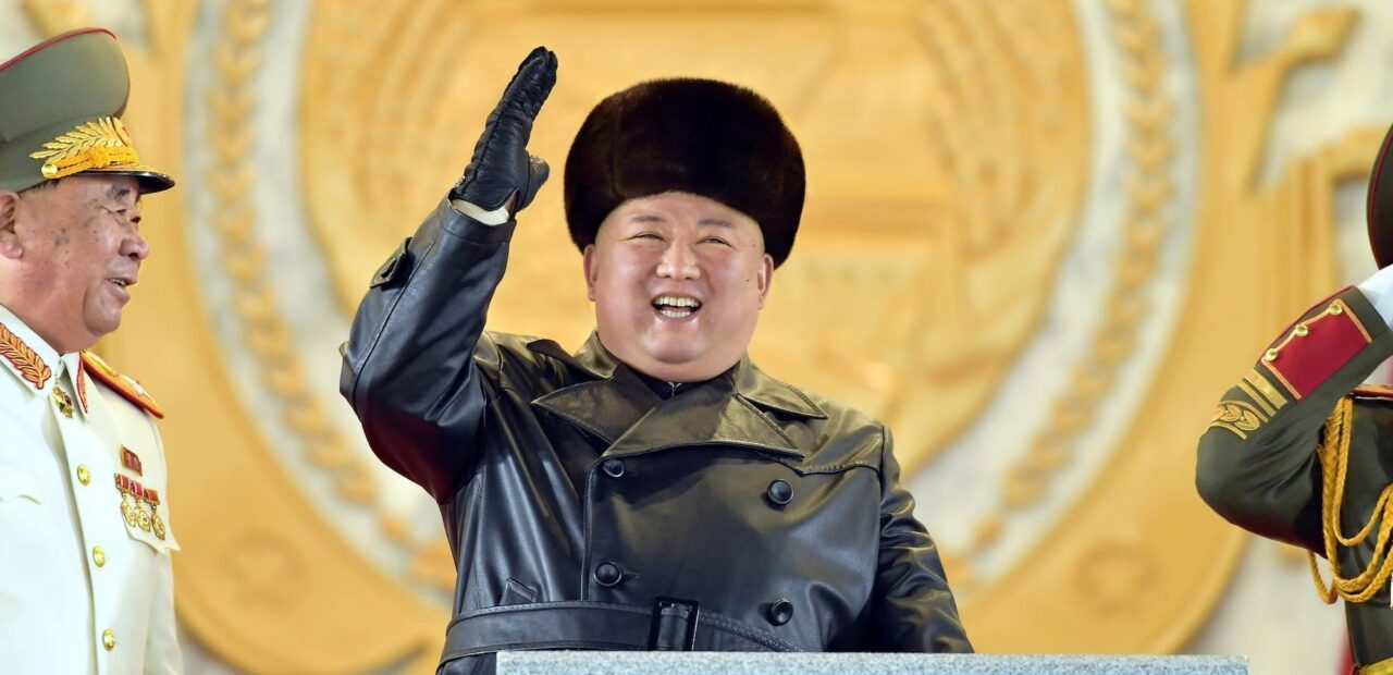 Corea del Norte vacunas