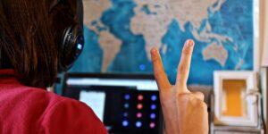 Los mexicanos no pierden el tiempo y aprovechan la pandemia para capacitarse con cursos online