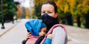 El curioso caso de un bebé con coronavirus advierte de la necesidad de secuenciar más infecciones en niños