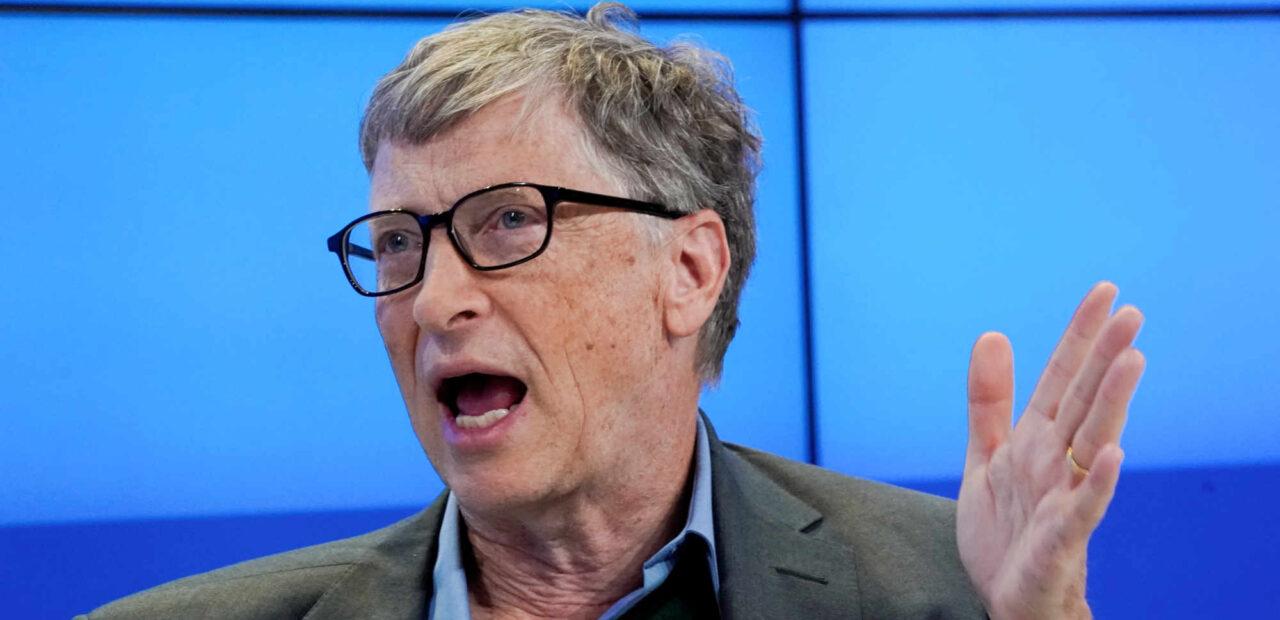 Bill Gates Bitcoin | Business Insider Mexico