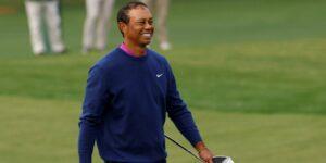 Tiger Woods no enfrentará cargos por conducción imprudente tras su accidente automovilístico, según el sheriff del condado de Los Ángeles