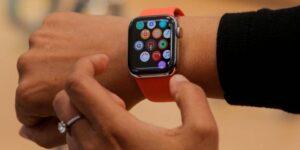 Apple patentó tejidos inteligentes que se integrarían en el Apple Watch y otros de sus productos