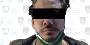 El influencer Rix es detenido por presunto abuso sexual, luego de que Nath Campos lo denunciara ante la Fiscalía de Investigación de Delitos Sexuales