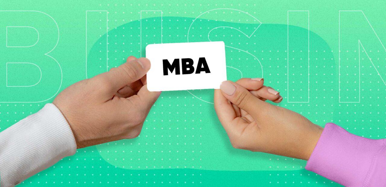 Estudiar un MBA | Business Insider Mexico