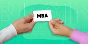 El MBA gana terreno para hacer contactos laborales y un cambio de carrera