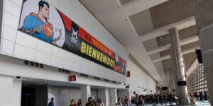 La Mole Convention —la convención de cómic más popular de México— se pospone hasta marzo de 2022