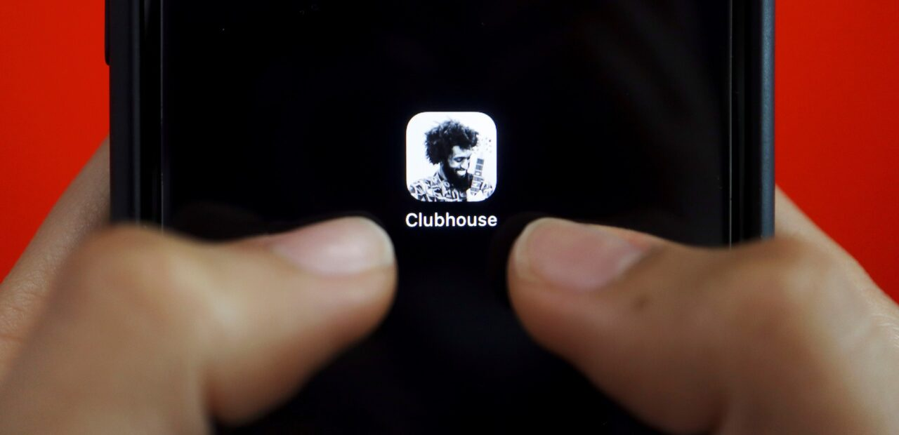 Emprendedores en clubhouse | Business Insider Mexico