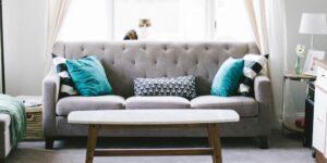5 formas de crear espacios tranquilos y relajantes en casa