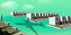 Terrenos en zonas aledañas al nuevo Aeropuerto de Santa Lucía aumentan su valor en un 123%