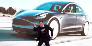 La inversión de Tesla en Bitcoin generó más ganancias que las ventas de autos en 2020, según reporte