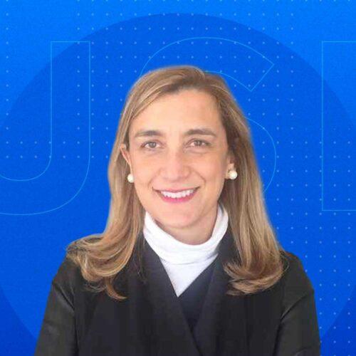 Susana García-Robles, socia principal de Capria, busca generar un impacto —desde la filosofía hasta las inversiones y capital de riesgo