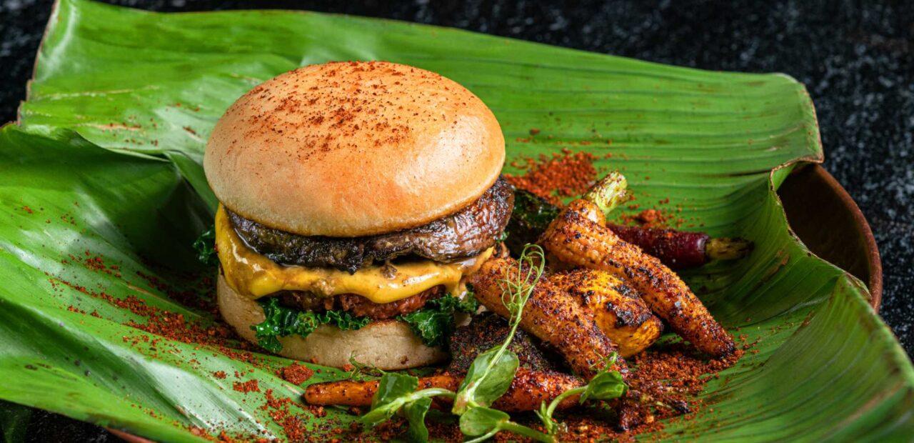Sonora Grill Group entra a la 'guerra' de las hamburguesas veganas | Business Insider Mexico