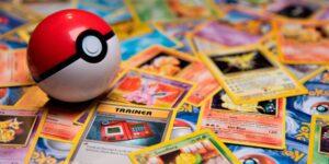 Los precios de las tarjetas de Pokémon se han disparado casi un 500% gracias a este YouTuber