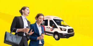 Urbvan, la startup de transporte que ante la pandemia supo innovar y logró obtener resultados positivos en 2020