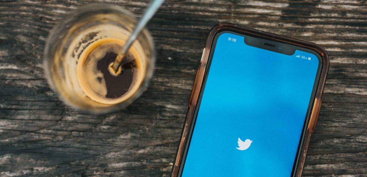 Twitter funciones