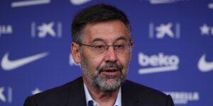 Autoridades detienen al expresidente del Barcelona, Josep Maria Bartomeu, en medio de investigaciones por el «Barçagate»