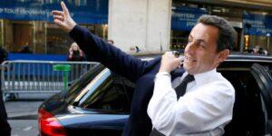 Autoridades condenan por corrupción al expresidente francés, Nicolas Sarkozy —estará 3 años en prisión