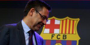 """Esto es lo que debes saber sobre el """"Barçagate"""", el escándalo que rodea al FC Barcelona y a su expresidente, Josep María Bartomeu"""