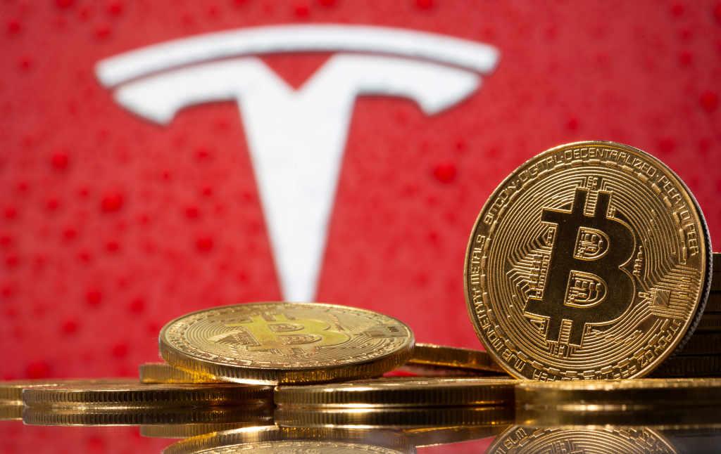 bitcoin tesla   Business Insider México