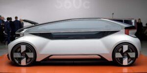 Toda la gama de Volvo será totalmente eléctrica para 2030 y solo serán vendidos en línea