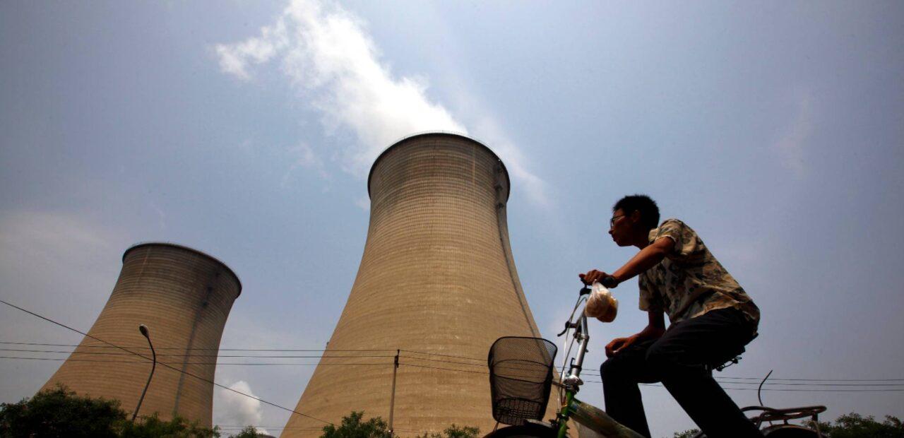 emisiones globales co2