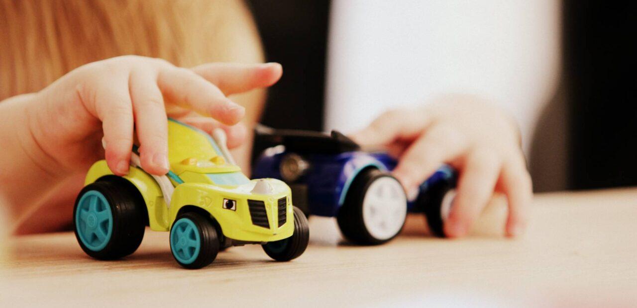 sustancias tóxicas juguetes